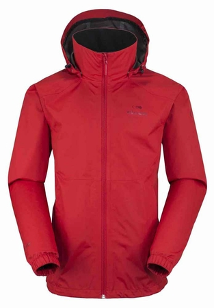 Eider Mens Maipo Jacket 6.0 Chili Pepper