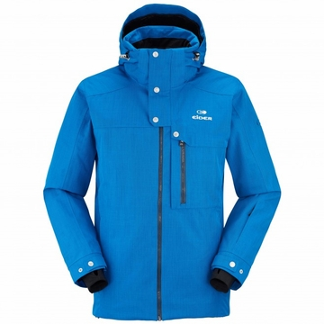 Eider Mens Manhattan Jacket 2.0 Active Blue