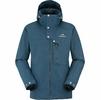 Eider Mens Manhattan Jacket 2.0 Midnight Blue