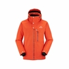 Eider Mens Manhattan Jacket 2.0 Rusty Fire