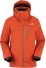 Eider Mens Manhattan Jacket Redwood
