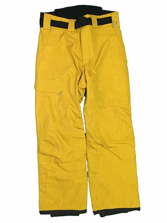 Eider Mens Manhattan Pant 2 Dark Corn