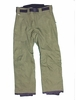 Eider Mens Manhattan Pant 2 Kaki Green