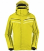 Eider Mens Maribor Jacket Green Lime (Close Out)