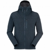 Eider Mens Mile End Fleece Jacket Midnight Blue