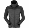 Eider Mens Minakami Jacket Black/ Noir