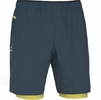 Eider Mens Move Trail Short Petrol