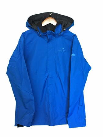 Eider Mens New Shenanda Jacket Alpine Blue
