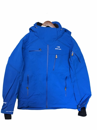 Eider Mens Niseko Jacket 2.0 Active Blue