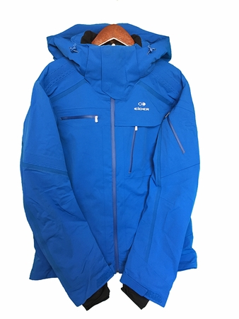 Eider Mens Niseko Jacket 3.0 Active Blue
