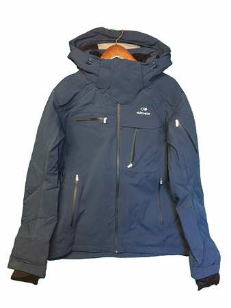Eider Mens Niseko Jacket 3.0 Midnight Blue