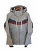 Eider Mens Park City Jacket Arctic Grey (Close Out)