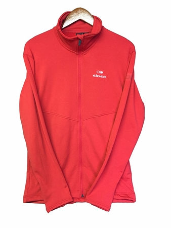 Eider Mens Penck Jacket 2.0 Chili Pepper