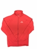 Eider Mens Penck Jacket Red Lava