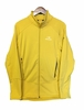 Eider Mens Penck Jacket Yellowhammer