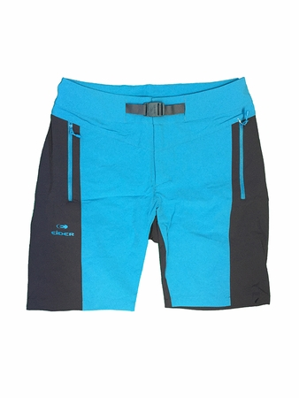 Eider Mens Power Bermuda Short Effusion Blue/ Underwater