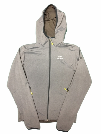 Eider Mens Powerhood Jacket 2.0 Petrol