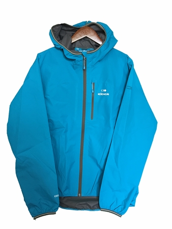 Eider Mens Pulsate Jacket 2.0 Carribean Sea (Close Out)