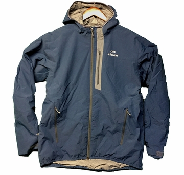 Eider Mens Pulsate Warm Jacket 2.0 Nightfall (Close Out)