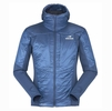 Eider Mens Pulse Hybrid Jacket Poseidon