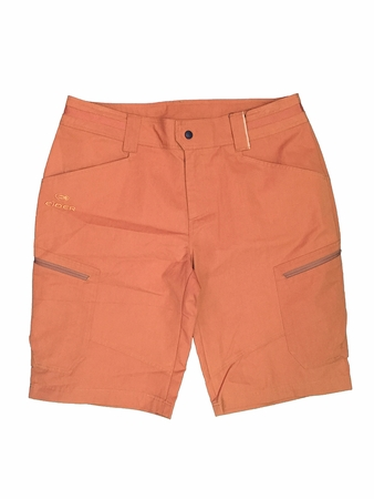 Eider Mens Rangeley Bermuda Short Dark Rust