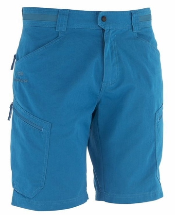 Eider Mens Rangeley Bermuda Short Wild Blue