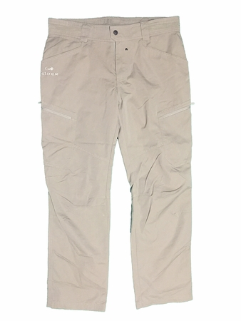 Eider Mens Rangeley Pant Faint Brown