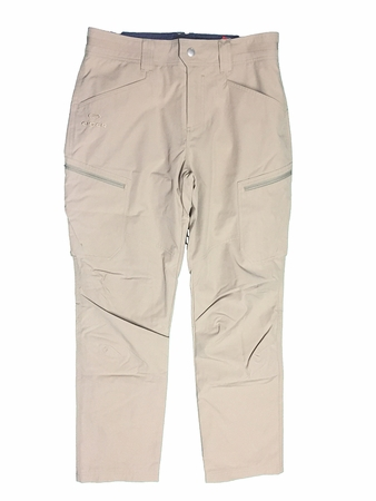 Eider Mens Rangeley Warm Pant 2.0 Clay Brown
