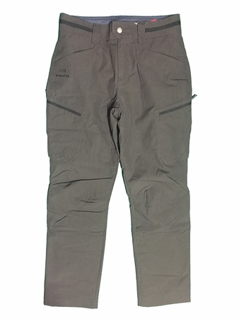Eider Mens Rangeley Warm Pant 2.0 Ghost