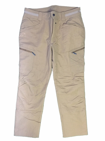Eider Mens Rangeley Warm Pant Bronze