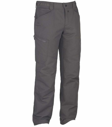 Eider Mens Rangeley Warm Pant Raven