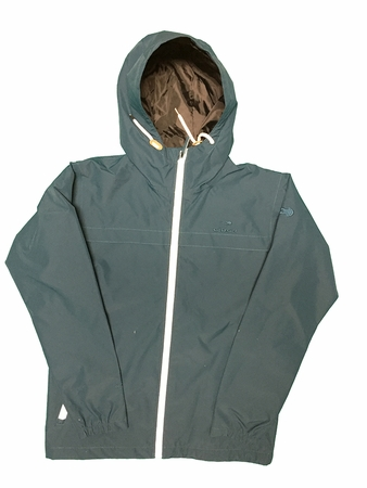 Eider Mens Ream Jacket Alpine Green