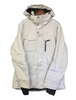 Eider Mens Red Square Jacket 2.0 Alaska White (Close Out)