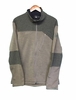 Eider Mens RedSquare Fleece Jacket Kaki Green