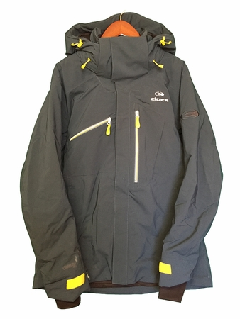 Eider Mens Revelstoke Jacket 2.0 Petrol (Close Out)
