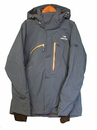 Eider Mens Revelstoke Jacket 3.0 Midnight Blue