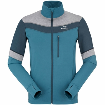 Eider Mens Rise Jacket Nightfall