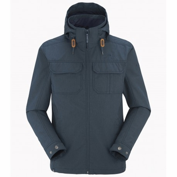 Eider Mens Roc De Chere 3.0 Jacket Night Shadow Blue