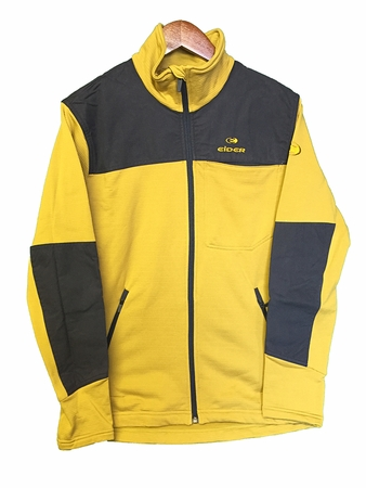 Eider Mens Rocalden Jacket 2 Pampas