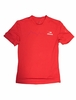 Eider Mens Rook Tee Red Lava