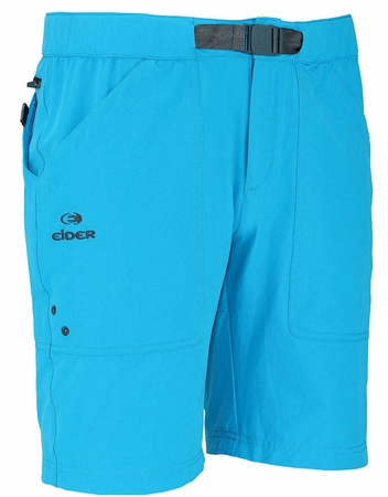 Eider Mens Saikan Short 2.0 Effusion Blue