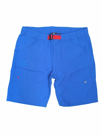 Eider Mens Saikan Short Alpine Blue
