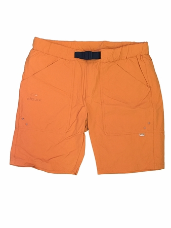 Eider Mens Saikan Short Rust Orange
