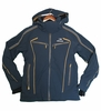 Eider Mens Sapporo Jacket 2 Night Shadow Blue