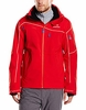 Eider Mens Sestriere Jacket 2 Fiery Red (Close Out)