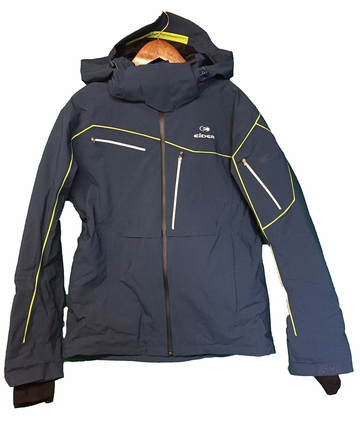 Eider Mens Sestriere Jacket 3 Midnight Blue