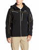 Eider Mens Sestriere Jacket Black/ Noir (Close Out)