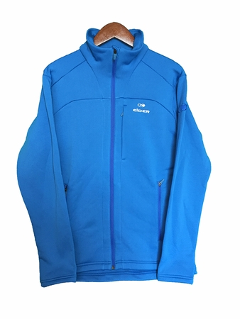 Eider Mens Shanti Jacket 2.0 Active Blue