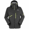 Eider Mens Shaper Jacket Raven