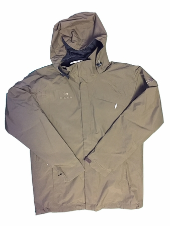 Eider Mens Shenanda Jacket 2.0 Chocolate